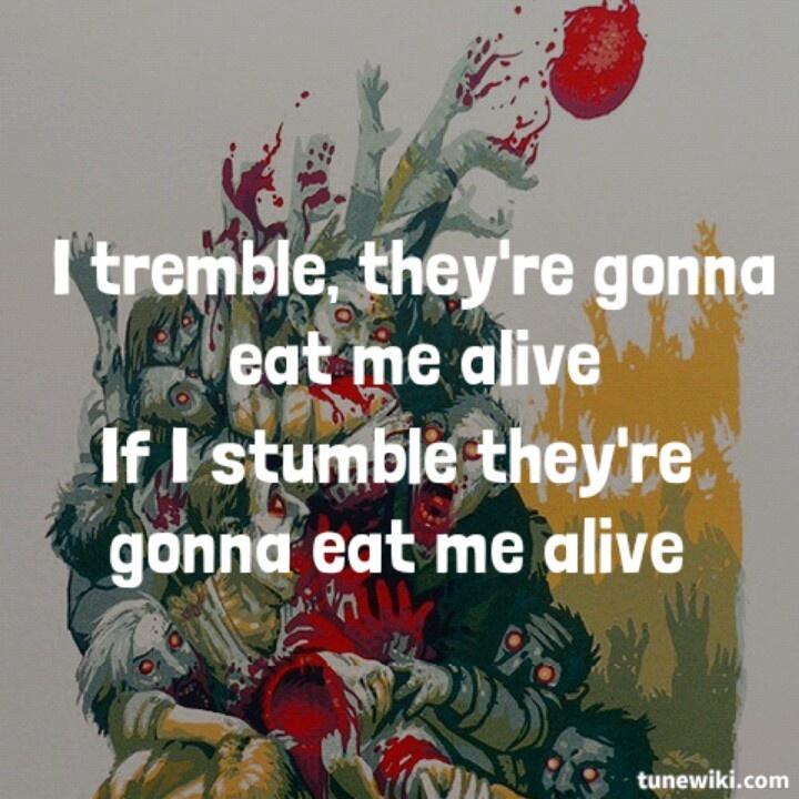Metric #lyrics