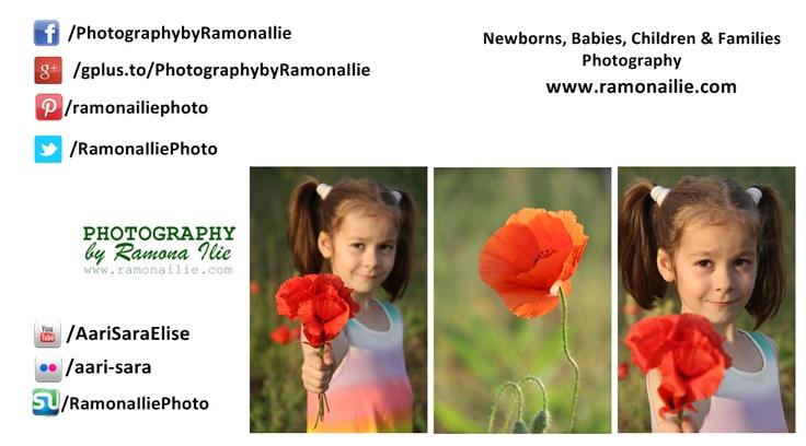 Newborns, Babies, Children & Families Photography
