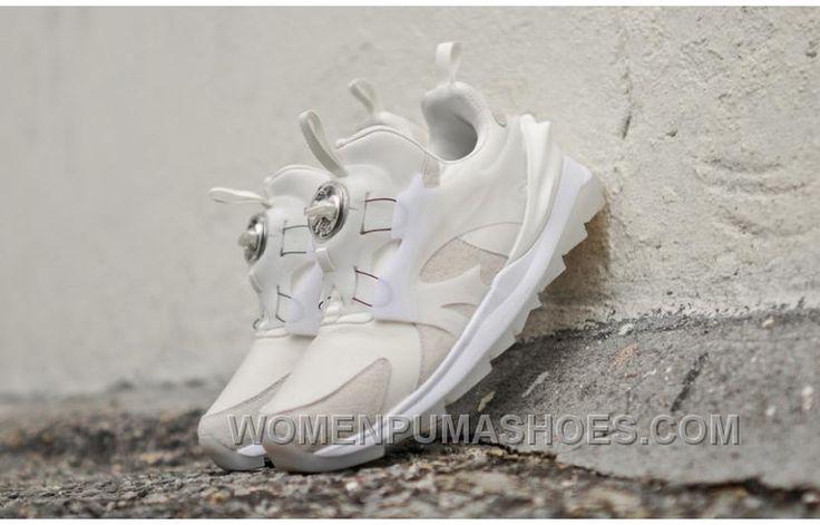 http://www.womenpumashoes.com/puma-blaze-disc-swift-tech-hussein-chalayan-triple-white-for-sale.html PUMA BLAZE DISC SWIFT TECH HUSSEIN CHALAYAN TRIPLE WHITE FOR SALE Only $88.00 , Free Shipping!