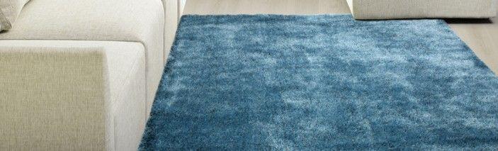 Rug for Upper Floor - A bolder option - Soft Shaggy