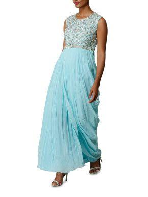 Dion dress