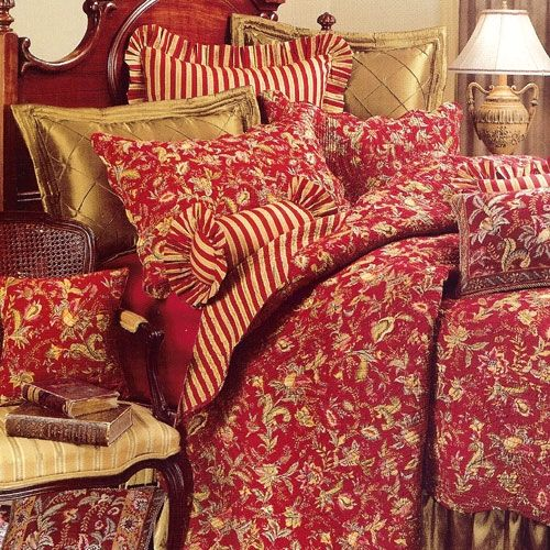 Decorating Bedrooms With Quilts