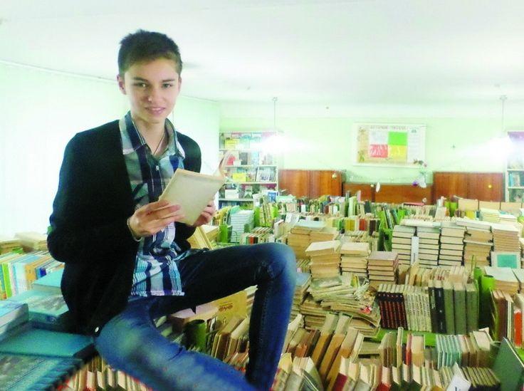 Одне серце – як чотири.  Через рідкісну хворобу 17-річний рівнянин не може навіть носити портфель у школу. #WZ #Львів #Lviv #Новини #Життя  #Хвороба #допомога