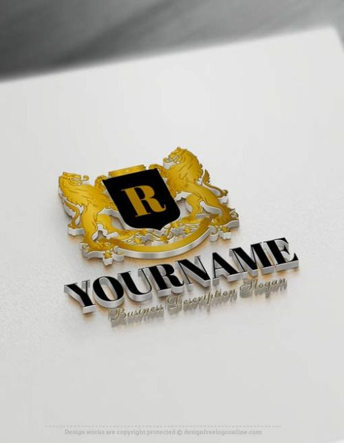 Create Logo OnlineWith The Best Free Logo Maker