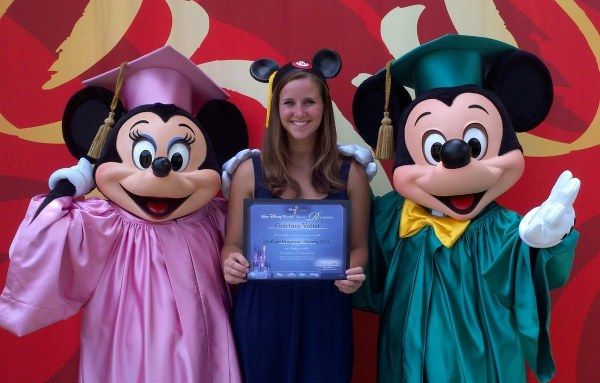 5 Items To Add To Your Disney College Program Checklist
