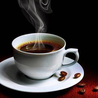 Кулинарные рецепты: Несколько рецептов кофе