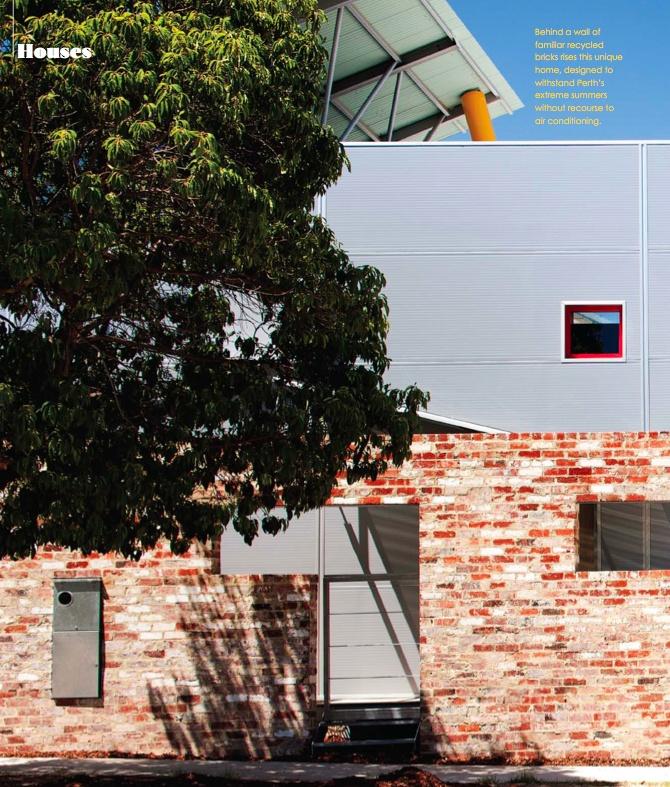 science & sensibility - photography: Hilary Walker & Robert Firth, architect: Paul Wellington & Elizabeth Karol