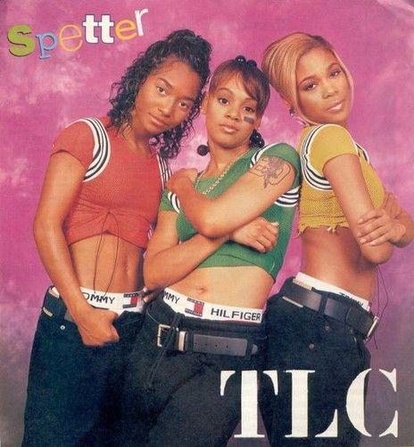 TLC cannot be replaced ♥ - TLC (Music) Photo (35922030) - Fanpop