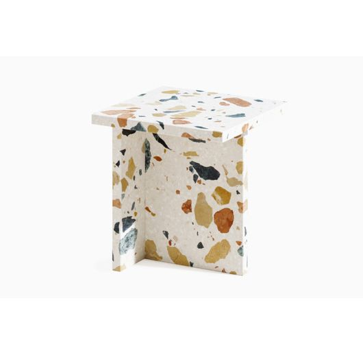 Max Lamb Marmoreal Side Table
