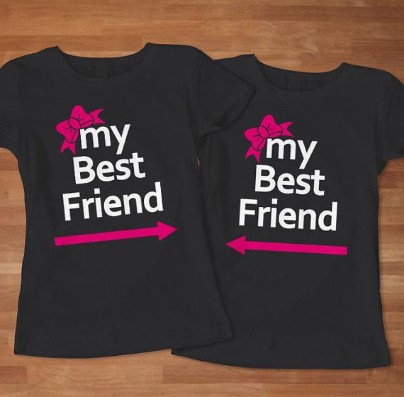 My Best Friend  Woman Couples TShirt  Awesome by Sarimbittees, $34.00