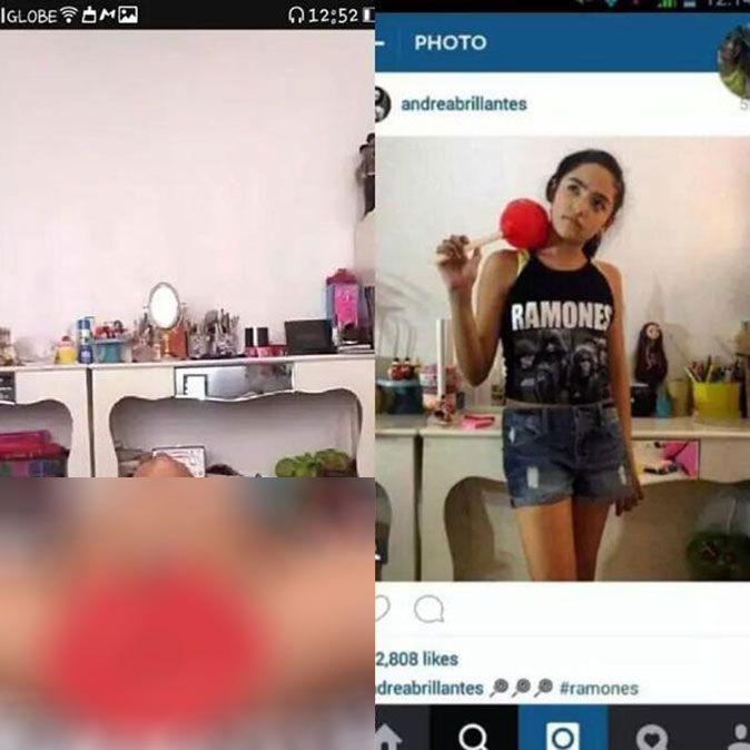 'Andrea Brillantes scandal video' download link trends