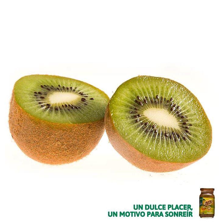 Dulces de kiwi en @dulcesdeljardin