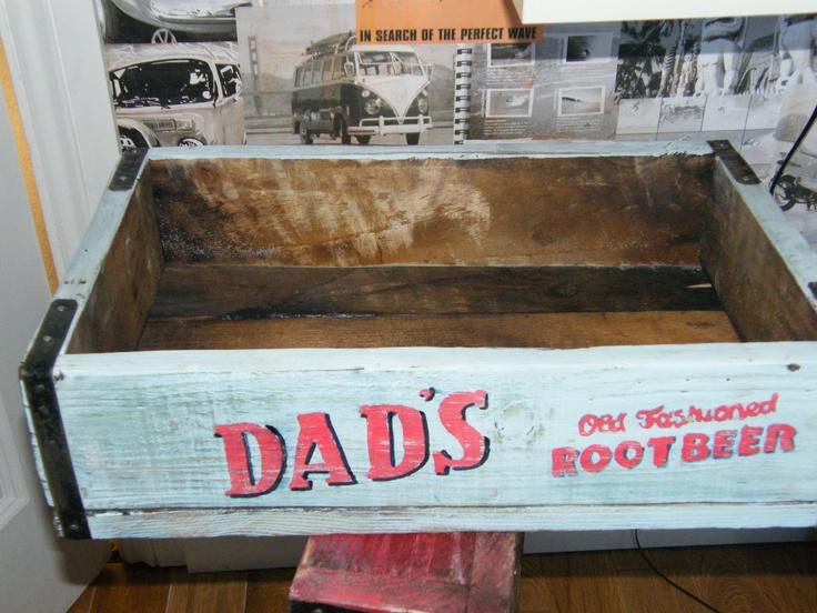 Dads Original Root Beer - £19.99