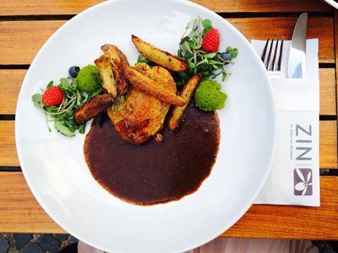 Brasseriezin.nl: Brasserie Zin in Venlo. Voor een overheerlijke lunch tijdens het stadsbezoek.