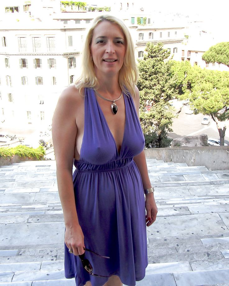 women Pinterest thru dress in see mature
