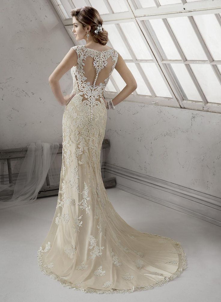 76 best Maggie Sottero Fort Worth images on Pinterest | Wedding ...