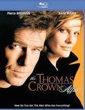 The Thomas Crown Affair [2 Discs] [Blu-ray/DVD] [1999]