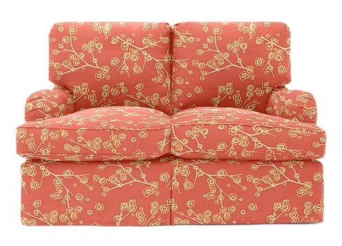 Loveseat By Maine Cottage Flora Loveseat Colorfulfurniture Sofas Loveseats By Maine