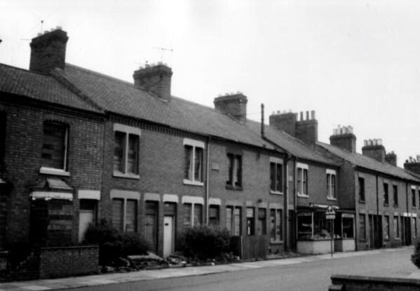 Victoria Road East