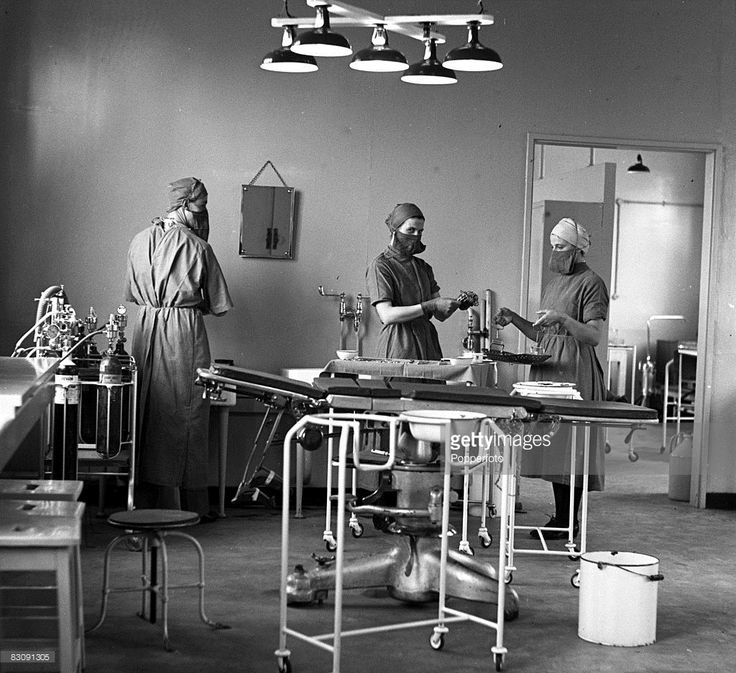 27 Best Hospital 1940s Images On Pinterest