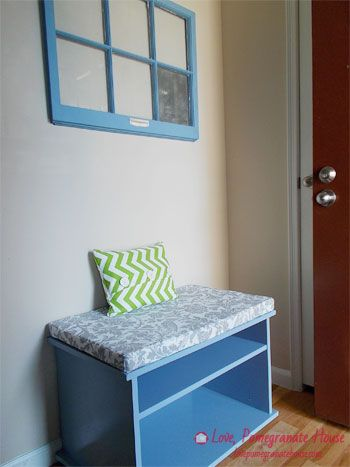 17 Best Images About Entryway Drop Zone On Pinterest