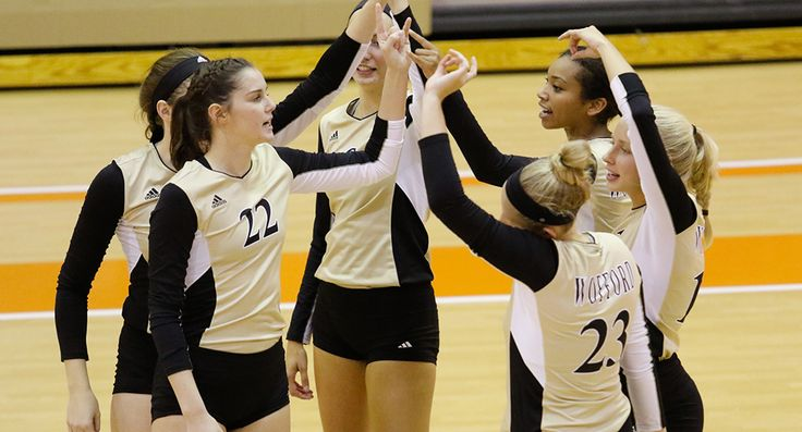 Terriers Receive Avca Team Academic Award Academic Awards Coaching Volleyball College Athletics