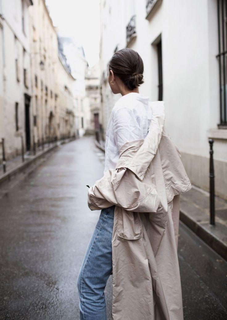 how to look like a parisian