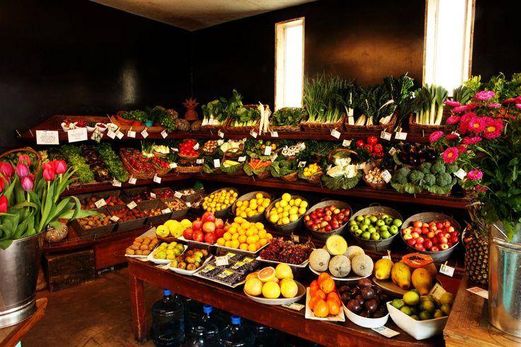 Earthfoodstore
