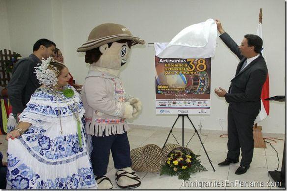 Feria Nacional de Artesanías de Panamá se realizará a finales de julio http://www.inmigrantesenpanama.com/2015/05/04/feria-nacional-de-artesanias-de-panama-se-realizara-a-finales-de-julio/