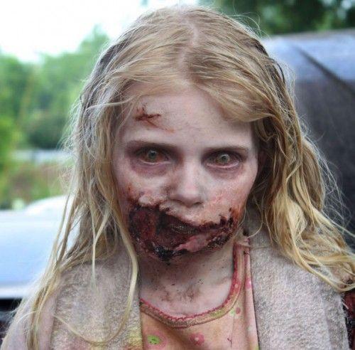5 choses à savoir sur Addy Miller, la première fille zombie de The Walking Dead