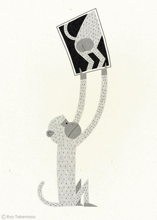 The Monkey's Interest, Ryo Takemasa