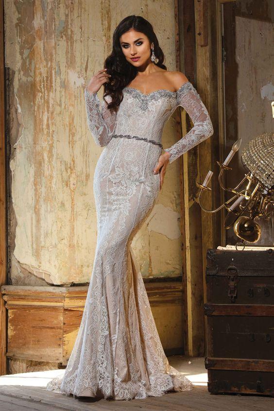 Featured Dress: Cristiano Lucci; Wedding dress idea.