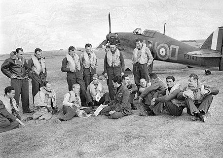 310. československá stíhací peruť RAF – Wikipedie
