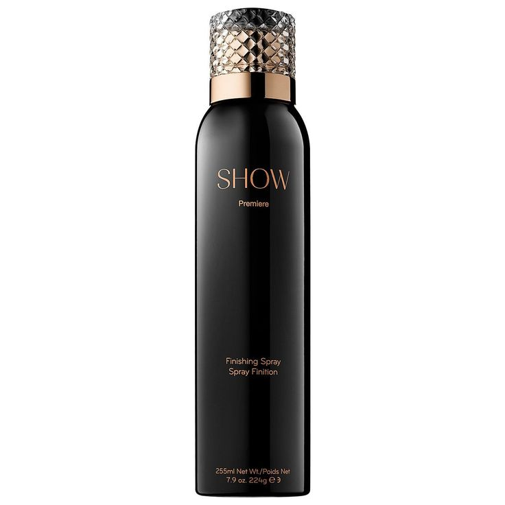 This hair spray has a patented polymer memory system that delivers weightless and buildable hold while argan oil moisturizes and pro-vitamin B5 works to repair damage, and has fast become a favorite o