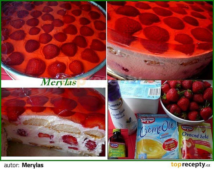 Můžeme začít přípravou jahodového ovocného želé, které přijde na povrch, ale dost dlouho trvá, než vychládne a začne želírovat. Želé si...
