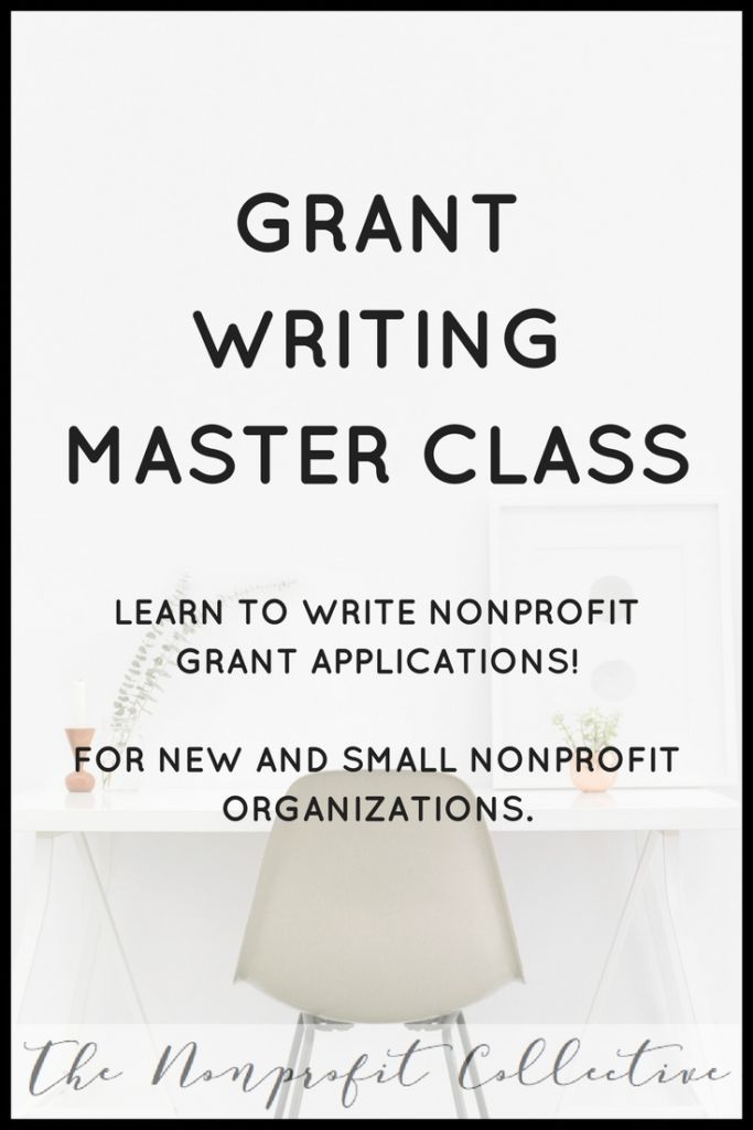 Grant writing services how to getting started