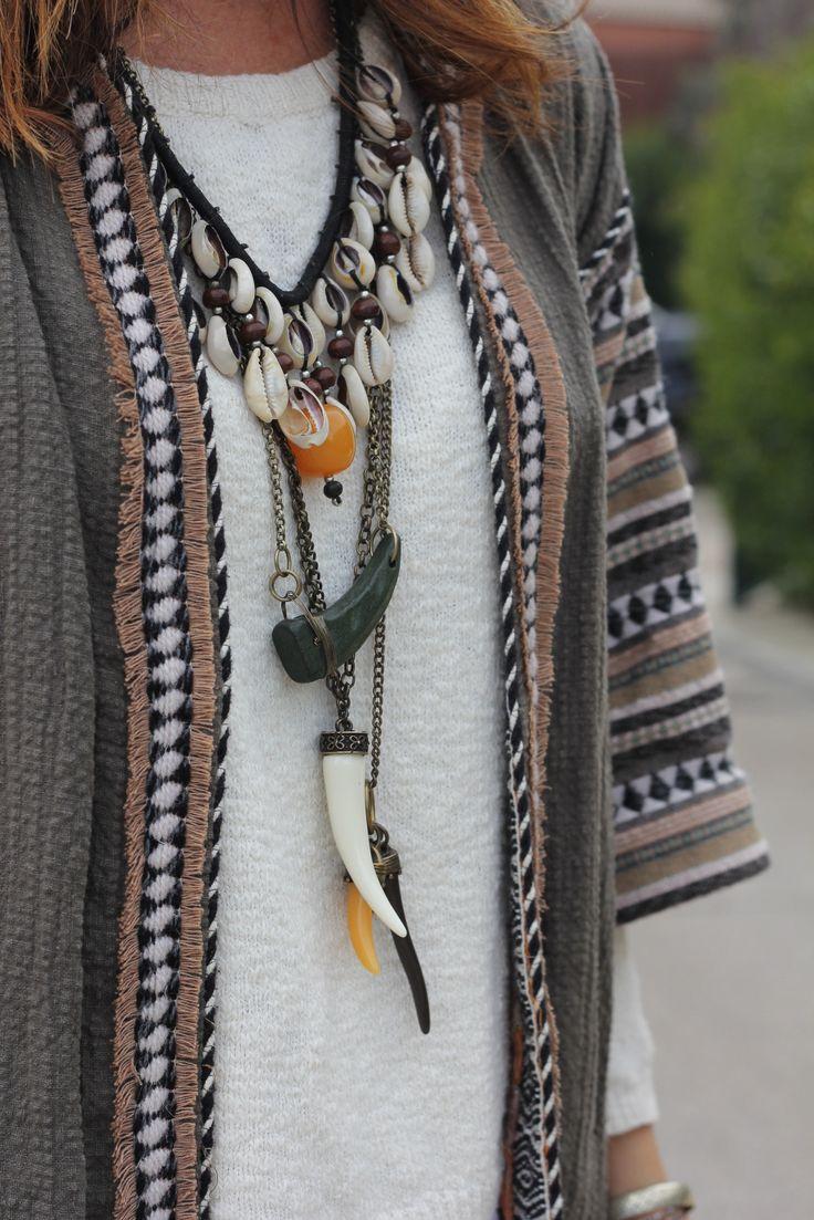 ★☆☆★ anna spring fall. Boho style