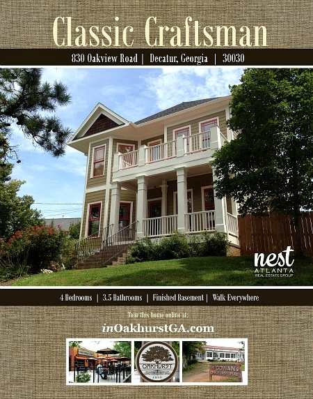 Top 25 ideas about atlanta craftsman homes on pinterest for Atlanta home plans