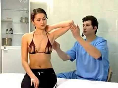 Ваш здоровый позвоночник- Сам себе терапевт (2003) - YouTube