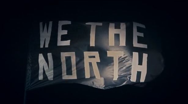 Toronto Raptors Release New 'We The North' Ad With Input From Drake (Video)