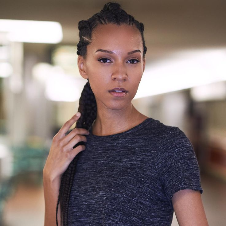 50 Best Cornrow Hairstyles in 2017 Check more at http://hairstylezz.com/best-cornrow-hairstyles-2017/