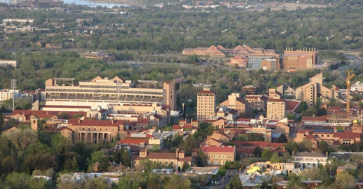 The University of Colorado at Boulder is the easiest to gain admittance to in the List of Public Ivy League Schools