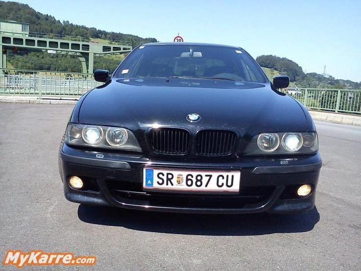 BMW 530d E39 M-Paket Facebook : BMW Lazarevac