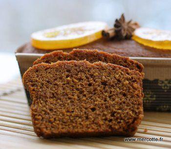 » Cadeau gourmand de dernière minute : le top du pain d'épices - La cuisine de Mercotte :: Macarons, Verrines, … et chocolat