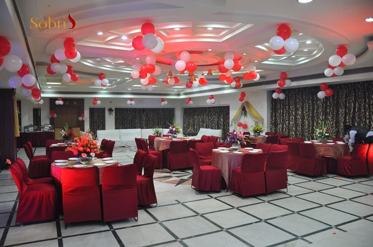Sobti Continental makes your stay an unforgettable experience, offering incredible facilities with faultless services. The simplicity and the elegance of the party halls make it a perfect venue. #sobticontinentalrudrapur #luxury #bestcomfort