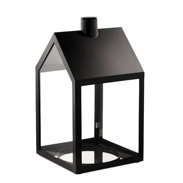 Light+House+outdoor+light,+Black,+Normann+Copenhagen