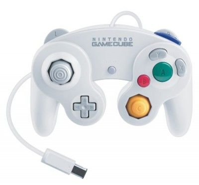 GamePad Official Nintendo Classic Gamecube Wii Controller #GamePads #Nintendo