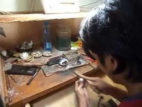 Tempat pembuatan cincin kawin dan perhiasan  http://cincindepok.com/cincin-kawin.html duta jewellery