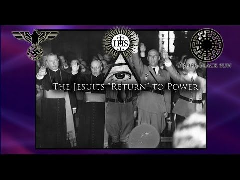 Documentary: Are the Illuminati Real? -Exposing the Jesuit Order