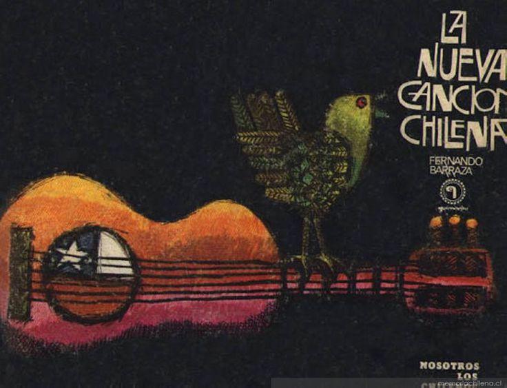 La nueva canción chilena